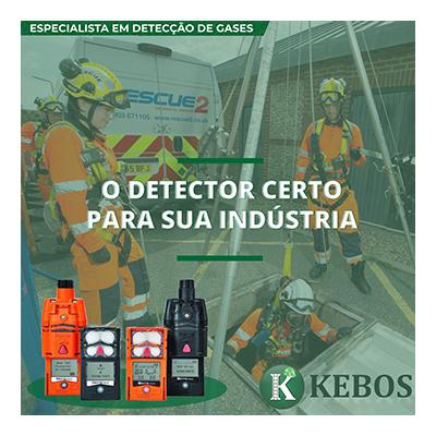 locação de detectores de gás com saída em menos de 24h