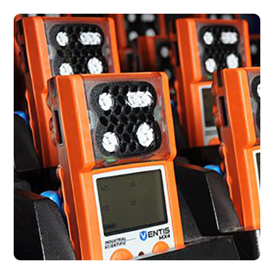 99% dos nossos clientes satisfeitos com nossa locação de detectores de gás