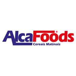 a AlcaFoods confia no nosso serviço de locação de exaustores, insufladores e tripés