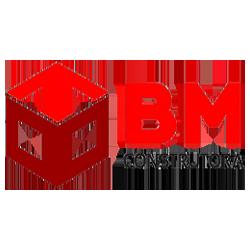 a BM Construtora  confia no nosso serviço de locação de exaustores, insufladores e tripés