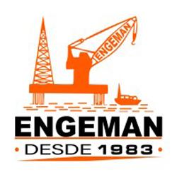 a Engeman confia no nosso serviço de locação de exaustores, insufladores e tripés