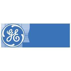 a GE Power confia no nosso serviço de locação de exaustores, insufladores e tripés