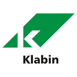 a Klabin confia no nosso serviço de locação de exaustores, insufladores e tripés