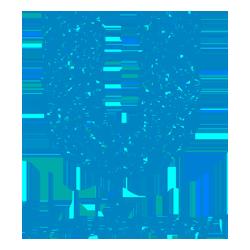 a Unilever confia no nosso serviço de locação de exaustores, insufladores e tripés